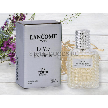 Lancome La Vie Est Belle - тестер духов, 60 мл (ж)
