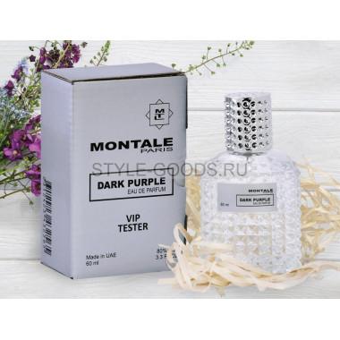 Montale Dark Purple - тестер духов, 60 мл (ж)