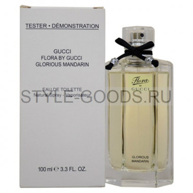 Flora by Gucci Glorious Mandarin, 100 мл (тестер) (ж)