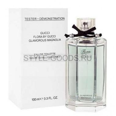 Flora by Gucci Glamorous Magnolia, 100 мл (тестер) (ж)
