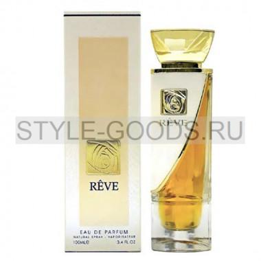 "Арабские духи ""Reve"", 100 ml (ж)"