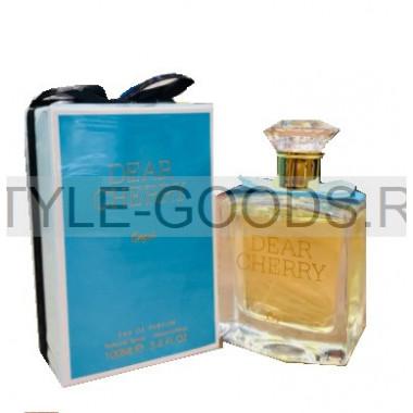 "Арабские духи ""Dear Cherry New"", 100 ml (ж)"