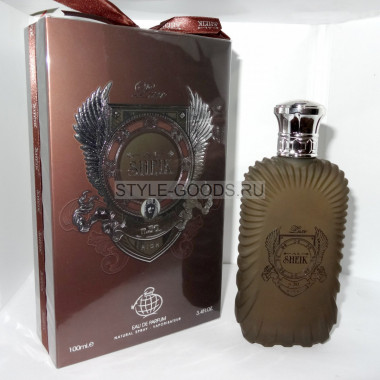 "Арабские духи ""Sheik №30"", 100 ml (ж)"