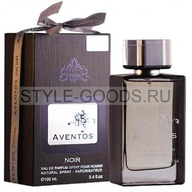 """Арабские духи """"Aventos Noir"""", 100 ml (м)"""