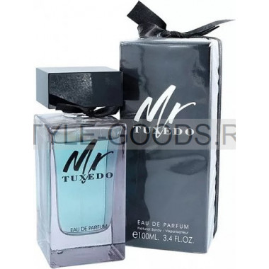 """Арабские духи """"Mr Tuxedo"""", 100 ml (м)"""
