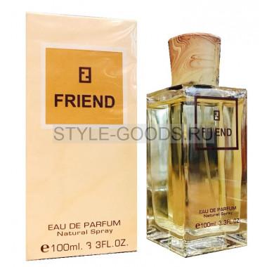 "Арабские духи ""Friend Parfum"", 100 ml (м)"