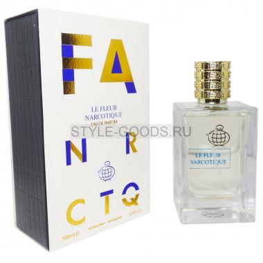 """Арабские духи """"Le Fleur Narcotique"""", (унисекс)"""