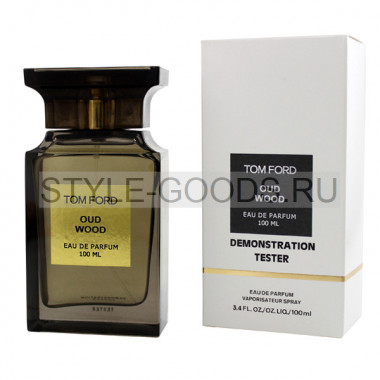 "Tom Ford ""Oud Wood"", 100 мл (тестер) (ж/м)"