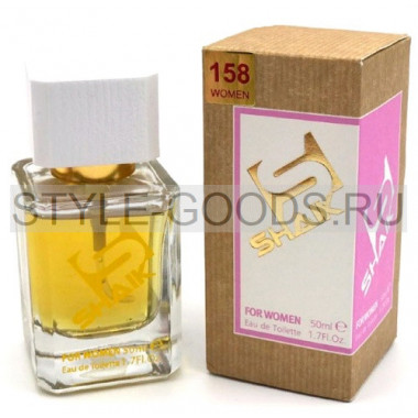Духи Shaik 158 - Vanilla Special, 50 ml (ж)