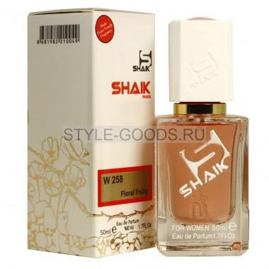 Духи Shaik 258 - Azzaro Mademoiselle, 50 ml (ж)
