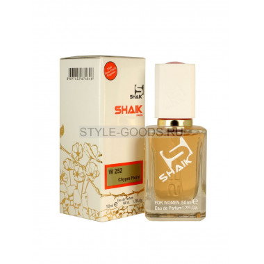 Духи Shaik 252 - Miss Dior Cherie, 50 ml (ж)