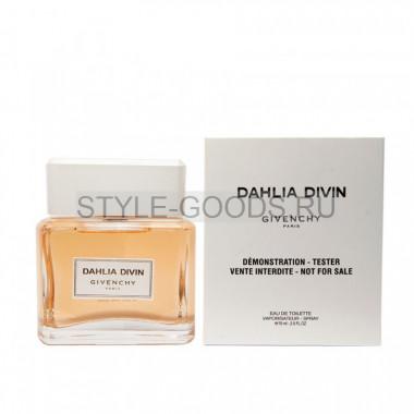 Givenchy Dahlia Divin, 75 мл (тестер) (ж)