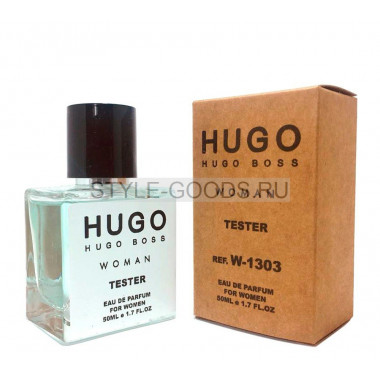 Tester HUGO BOSS WOMAN 50ml (ж)