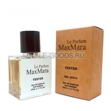 Tester MAX MARA LE PARFUM 50ml