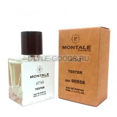 Tester MONTALE ATTAR 50ml