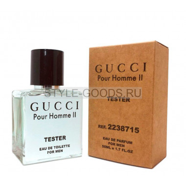 Tester GUCCI PARFUM II WOMAN 50ml