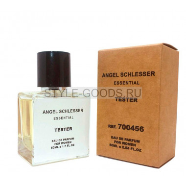 Tester Angel Schlesser Essential 50ml (ж)