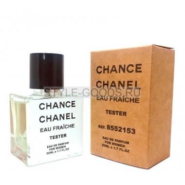 Tester CHANEL CHANCE EAU FRAICHE 50ml
