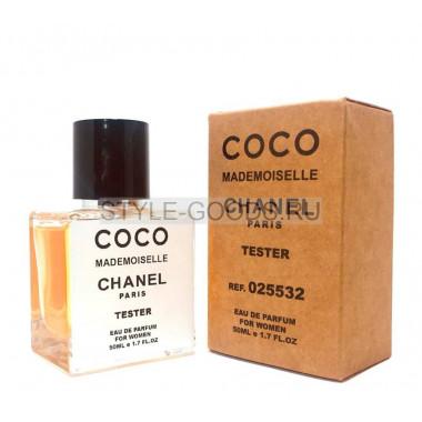 Tester CHANEL COCO MADEMOISELLE 50ml