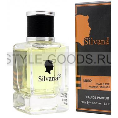 Парфюм Silvana 802 - Dior Sauvage 50ml (м)