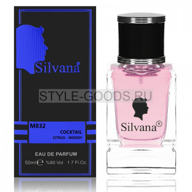 Парфюм Silvana 832 - Givenchy Very Irresistible 50ml (м)