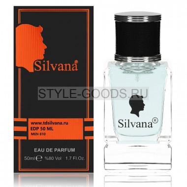 Парфюм Silvana 810 - Versace Man eau Fraiche 50ml (м)