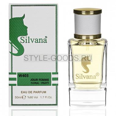Парфюм Silvana 403 - Boss Jour Femme 50ml (ж)
