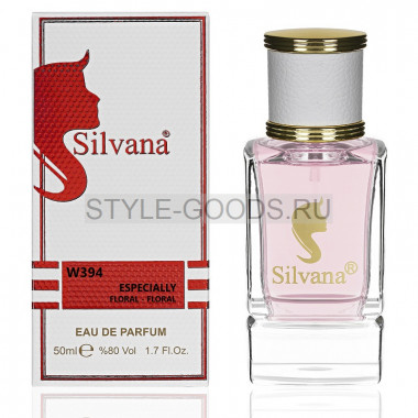 Парфюм Silvana 394 - Escada Especially 50ml (ж)