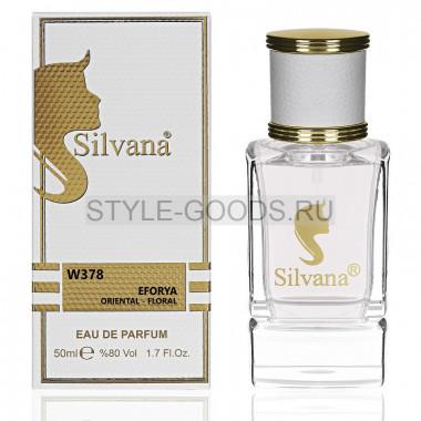 Парфюм Silvana 378 - Calvin Klein Euphoria 50ml (ж)