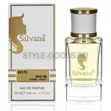 Парфюм Silvana 375 - Armand Basi In Me 50ml (ж)