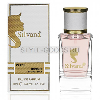 Парфюм Silvana 373 - Amouage Honour 50ml (ж)