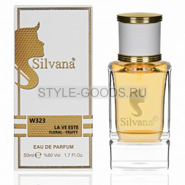 Парфюм Silvana 323 - Lancome La Vie Est Belle 50ml (ж)