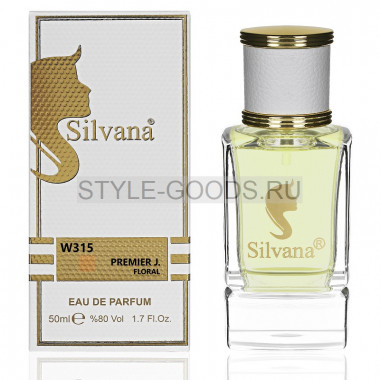 Парфюм Silvana 315 - Nina Ricci Premier Jour 50ml (ж)