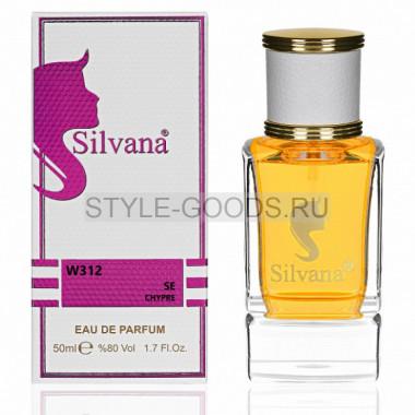 Парфюм Silvana 312 - Armani Si edp 50ml (ж)