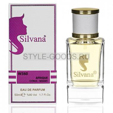 Парфюм Silvana 360 - Byredo Bal d`Afrique 50ml (унисекс)