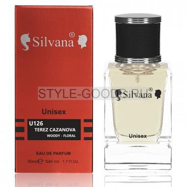 Парфюм Silvana 126 - Casanova Tiziana Terenzi 50ml (унисекс)