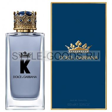 K by Dolce&Gabbana, 100 мл (м)