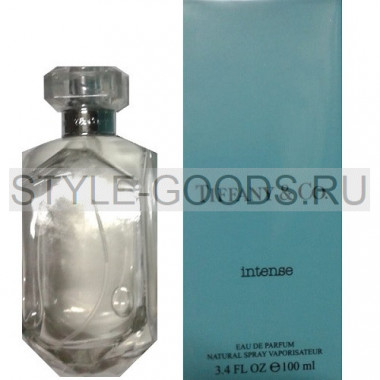 Tiffany & Co. Intense eau de parfum, 100 ml (ж)