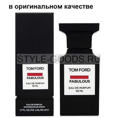 Парфюм Tom Ford Fucking Fabulous, 50 мл с Б/К