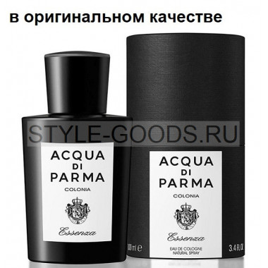 Одеколон Acqua di Parma Colonia Essenza, 100 мл (м) с Б/К