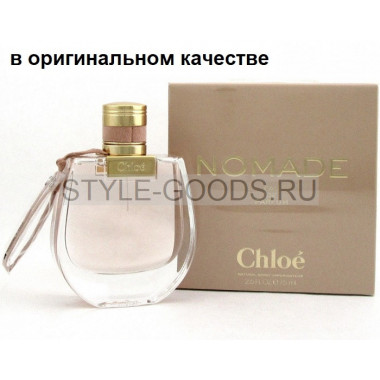 Chloe Nomade, 75 мл (ж)