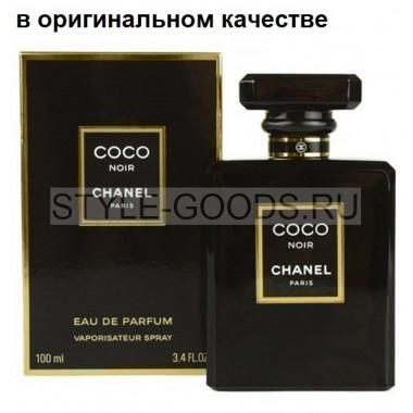 Парфюм Chanel Coco Noir, 100 мл (ж) с Б/К