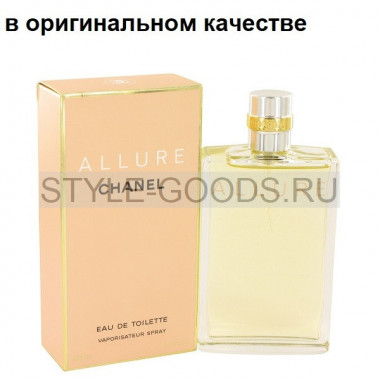 Парфюм Chanel Allure edt, 100 мл (ж) с Б/К