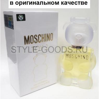 Парфюм Moschino TOY 2, 100 мл (ж) с Б/К