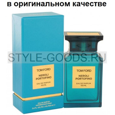 Парфюм Tom Ford Neroli Portofino, 100 мл с Б/К
