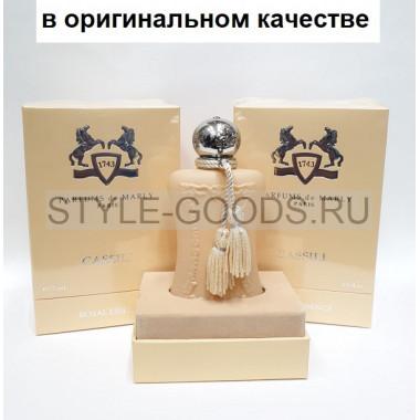 Парфюм Cassili Parfums de Marly, 75 мл (ж) с Б/К