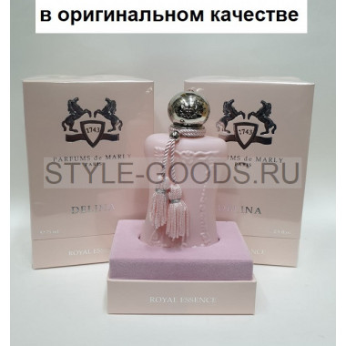 Парфюм Delina Parfums de Marly, 75 мл (ж) с Б/К