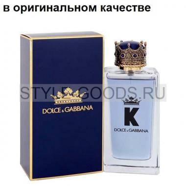 Парфюм K by Dolce&Gabbana, 100 мл (м) с Б/К