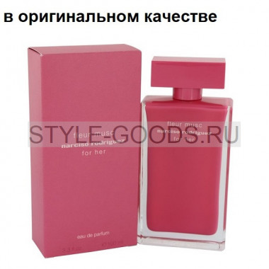 Парфюм Narciso Rodriguez for Her Fleur Musc, 100 мл (ж) с Б/К