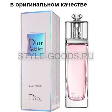 Парфюм Dior Addict eau Fraiche, 100 мл (ж) с Б/К
